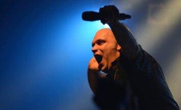 Liepājā pulcēsies bijušā 'Iron Maiden' solista Bleiza Beilija fani
