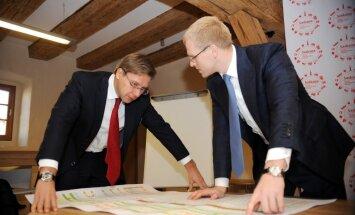 'Saskaņa' Augstākajai tiesai prasa pilnībā vai daļēji atcelt vēlēšanu rezultātus Latgalē