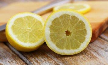 Citrons sievietes veselībai. Noderīgi ieteikumu aromātiskā augļa izmantošanai