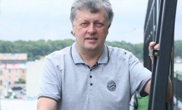 Anatolijs Kreipāns: Jauns sākums ar jaunu komandu