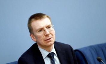 Отравление Скрипаля: Латвия высылает российского дипломата