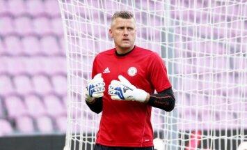 UEFA apstiprinājusi jaunizveidotās Nāciju līgas formātu; Latvijai vieta vājākajā divīzijā