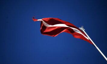 Ar vērienīgiem pasākumiem svin Latvijas 98 gadu jubileju