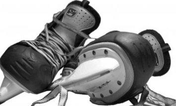 Atradies bezvēsts pazudušais Krievijas hokeja vārtsargs Štaļenkovs