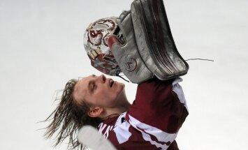 Gudļevskim 'sausā' spēle AHL; Balceram divas rezultatīvas piespēles