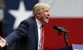 Раскрыта тайна необычной прически Дональда Трампа