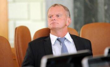 SAB neprognozē, vai Bērziņš līdz jaunajai valdībai saņems pielaidi valsts noslēpumam