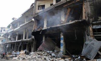 Хейли предупредила о готовности США нанести удар по Сирии