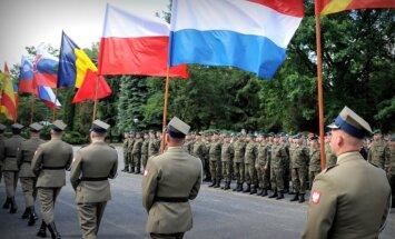 Spēcīgai ES aizsardzībai nepieciešams panākt efektīvāku militāro resursu izmantošanu, lēš eksperts