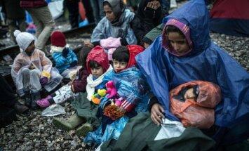 Opozīcijai atšķirīgi viedokļi par valdības lēmumu 4,3 miljonus piešķirt Turcijai bēgļu uzturēšanai