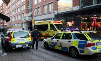 """Правда ли, что Мальме — европейская """"столица изнасилований""""?"""