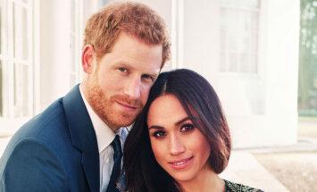 Более 2600 счастливчиков попадут на свадьбу принца Гарри и Меган Маркл