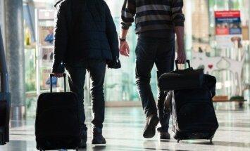 Tez Tour: особого спроса на досрочное возвращение туристов из Турции в Латвию нет
