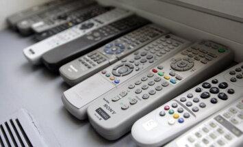 Lietuvas tiesa noraida 'Ren TV Baltic' programmu retranslācijas apturēšanu