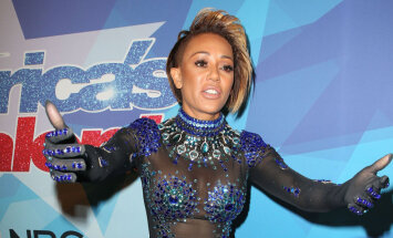 ФОТО: Экс-участница Spice Girls выставила себя посмешищем