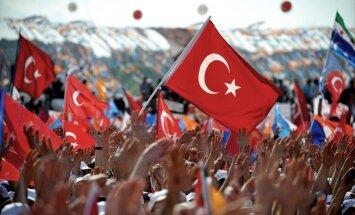 Turcija gatava palielināt pārtikas eksportu uz Krieviju