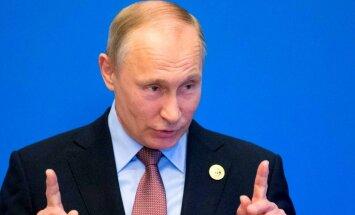 Putins nākamnedēļ apmeklēs Somiju