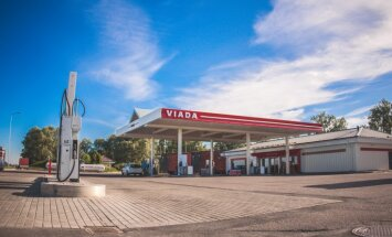 Viada LT спорит со Службой госдоходов по поводу 1,1 млн евро
