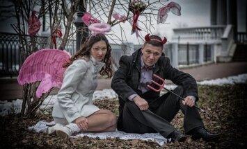 Kā precas Krievijā: ērmoti un baisi foto