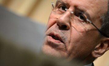 Maskava: Snoudens nav iekļuvis Krievijā