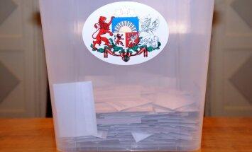 Pētījums: Latvijas iedzīvotāji skeptiski noskaņoti par iespējamām pārmaiņām pēc pašvaldību vēlēšanām