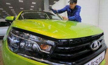 'Dacia' vadītājs Mors kļūs par 'AvtoVAZ' direktoru