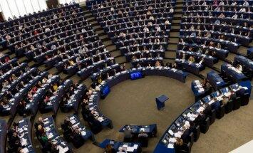'Delfi' no Strasbūras: EP aicina dalībvalstis Eiropas Savienībai nākamgad atvēlēt vairāk līdzekļu.