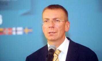 Ринкевич: новый посол России автоматически не означает новую политику