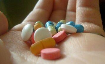 Latvijas zāļu ražotāju apgrozījums pērn pieaudzis par 19%