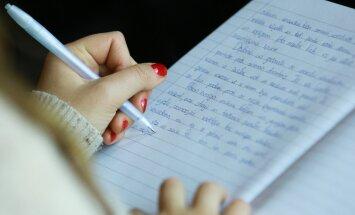 Суд рассмотрит дело об утечке заданий на экзамене по латышскому языку