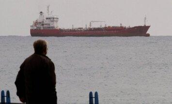 Izraēlas ostā ienāks Turcijas kuģis ar humāno palīdzību Gazas joslai