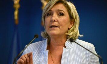 Против Марин Ле Пен начато расследование о злоупотреблениях