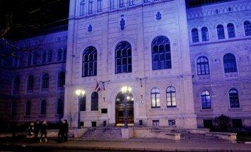 Aicina uz Zinātnes festivālu Rīgā