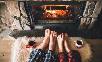 Nelieli ikdienas paradumi, kas palīdzēs stiprināt laulību