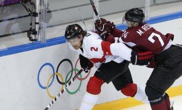 Bez NHL spēlētājiem olimpiskās spēles var kļūt par junioru turnīru, pieļauj IIHF