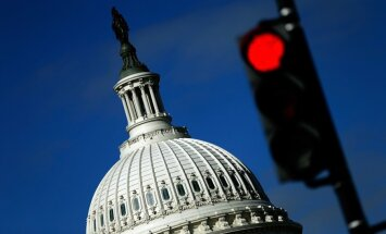 США пожурили Украину за неэффективную борьбу с коррупцией