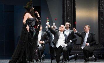 Vāc parakstus par Operetes teātra atjaunošanu
