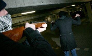 Apstiprināts jauns noziedzības novēršanas un apkarošanas plāns
