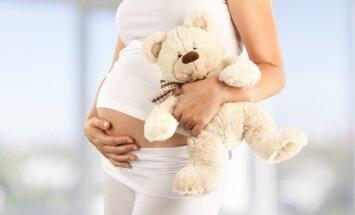 No šķietami bezcerīga gadījuma līdz mazuļa sagaidīšanai. Sievietes pieredzes stāsts
