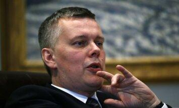 Polijas aizsardzības ministrs: miera periods Eiropā ir beidzies