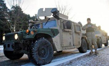 ASV aizsardzības ministrs apliecina saistības pret NATO; par CIP vadītāju kļūst Pompeo