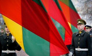 ES vēstnieks Krievijā aicina Maskavu paust oficiālu attieksmi pret Lietuvas teritoriālo integritāti