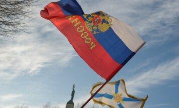 Trešdaļa Latvijas iedzīvotāju saskata pamatu Krievijas karaspēka ievešanai Ukrainā