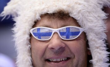 Somijas plāns katram pilsonim ik mēnesi izmaksāt 800 eiro – nereāls, vērtē 'Bloomberg'