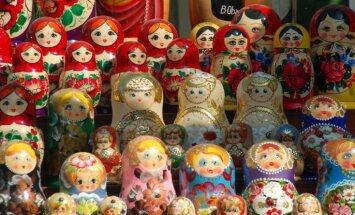 Aptauja: vairāk nekā 80% Krievijas iedzīvotāju atbalsta embargo pārtikas importam no Rietumiem