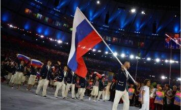 SOK loceklis: atļauja Krievijai startēt Rio bija kļūda