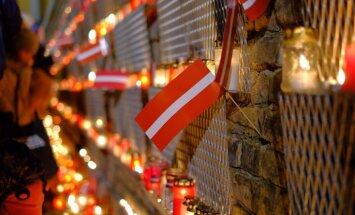 Saeimas komisija atbalsta ieceri Lāčplēša dienu noteikt par svētku dienu