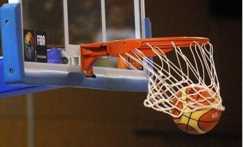 Jēkabsonei-Žogotai 16 punkti un uzvara FIBA Eirolīgas spēlē