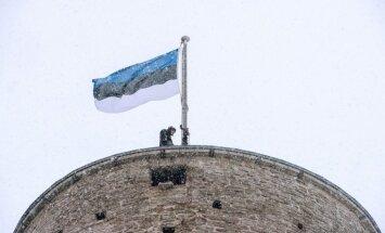Igaunijas valdība iesaka nedoties uz Krieviju personām, kam ir saskare ar valsts noslēpumiem