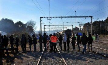 Pirmie bēgļi saskaņā ar ES sadales plānu Igaunijā ieradīsies janvārī